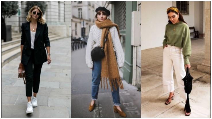 tips καθημερινό ντύσιμο