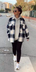 καθημερινό ντύσιμο τον χειμώνα