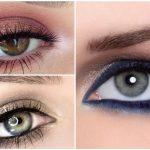 μακιγιάζ ανάλογα το χρώμα των ματιών