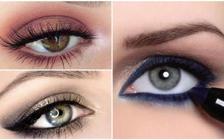Κάνε το ιδανικό μακιγιάζ ανάλογα το χρώμα των ματιών σου!