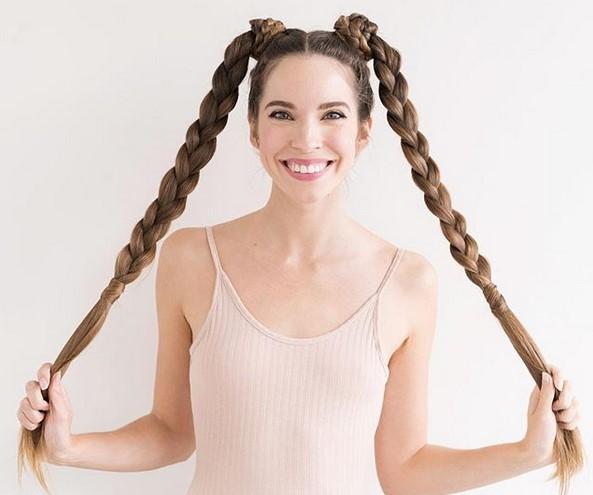 7 Μυστικά για να μακρύνεις τα μαλλιά σου σε 2 μήνες!