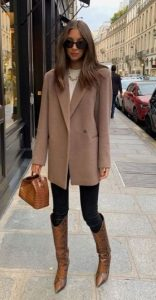 ντύσιμο καθημερινό για τον χειμώνα