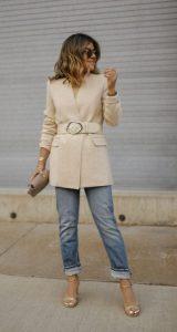 ντύσιμο με σακάκι με βάτες