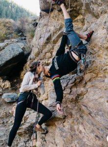 Ορειβασία tips σώσεις γάμο