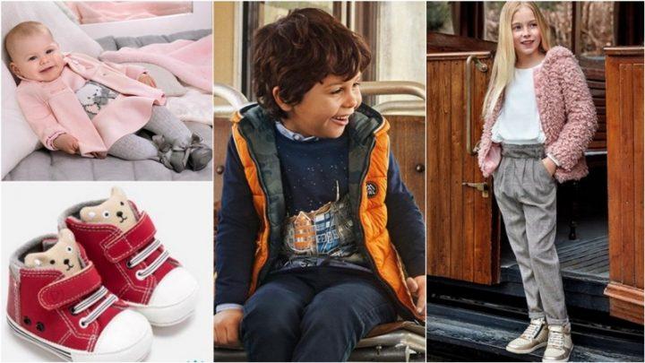 Μοναδικά παιδικά ρούχα και αξεσουάρ από το Babyshop.com.gr