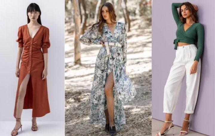 7 Υπέροχες ελληνικές εταιρίες ρούχων!