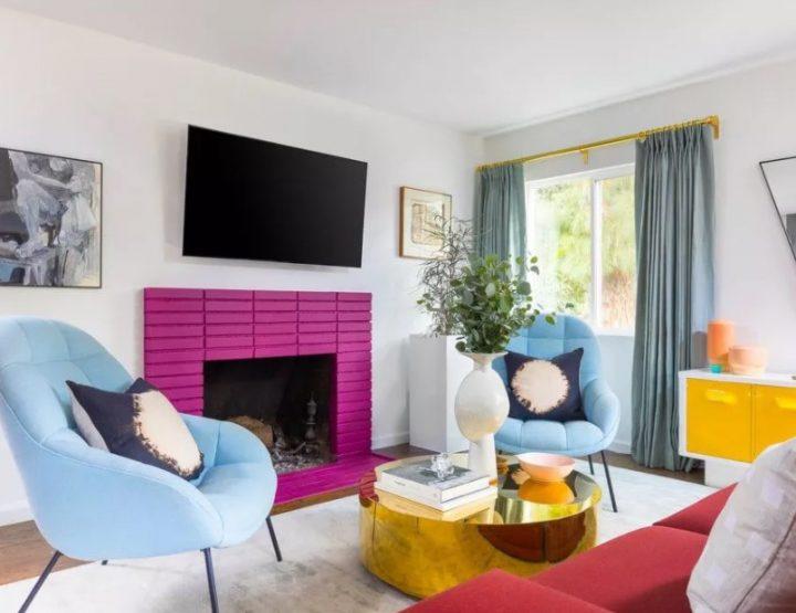 5 Μοντέρνα σαλόνια σπιτιών για όλα τα γούστα!