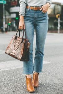 τζιν παντελόνι