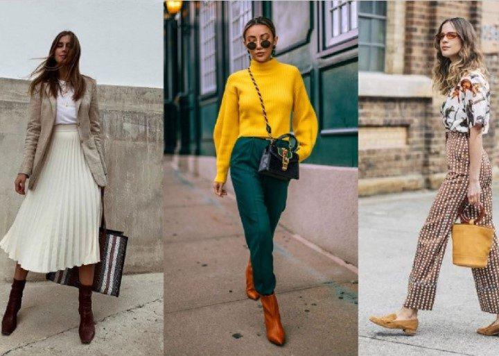 4 Συνδυασμοί στα γυναικεία ρούχα που δε πρέπει να φοβάσαι!