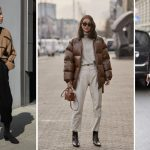χειμερινά γυναικεία ντυσίματα