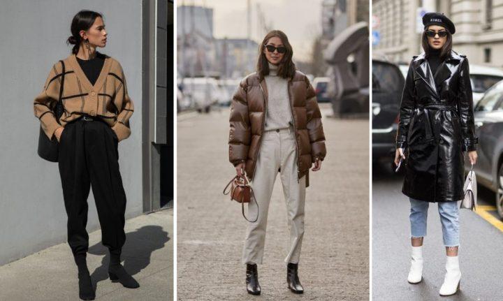 7 Ιδέες για μοναδικά χειμερινά γυναικεία ντυσίματα!