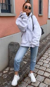χειμωνιάτικο γυναικείο ντύσιμο