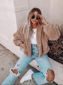 χειμωνιάτικο outfit
