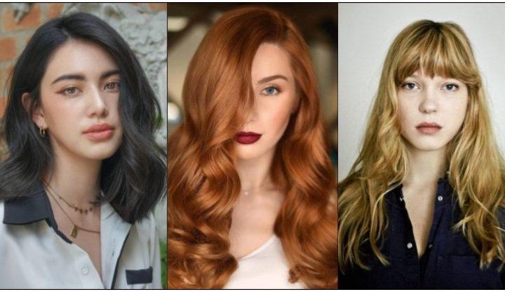6 Χρώματα μαλλιών που θα σε κάνουν να μοιάζεις νεότερη!