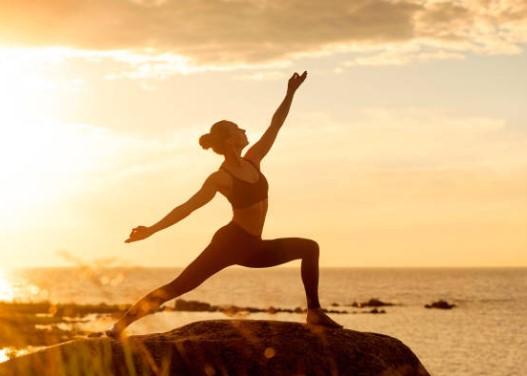 5 Εξαιρετικά οφέλη της Yoga!