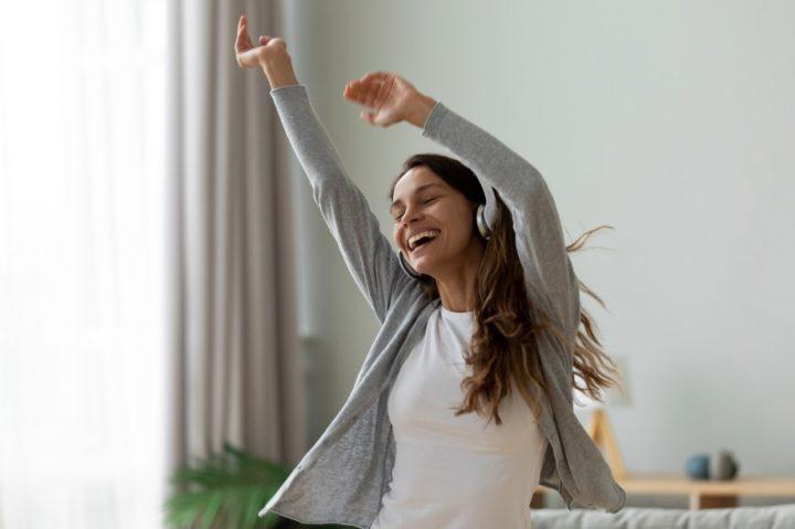 Πως να κάνεις τη γυμναστική στο σπίτι να μην είναι βαρετή!
