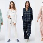 γυναικείες πιτζάμες oysho