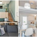 loft διαμέρισμα