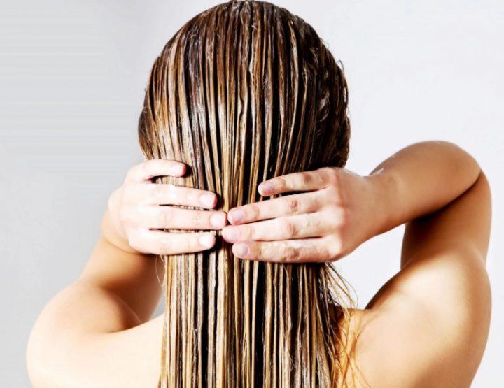 4 Φυσικές μάσκες μαλλιών για ενυδάτωση που έχεις ανάγκη!
