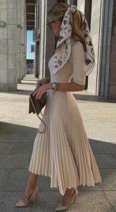 ντύσιμο σε παριζιάνικο στυλ