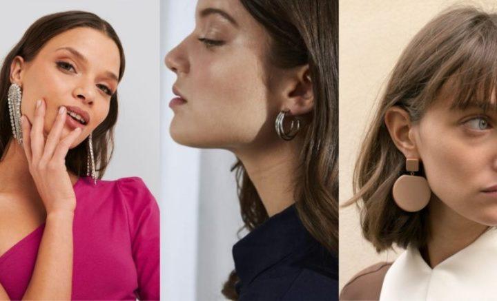 5 Τάσεις της μόδας στα σκουλαρίκια τον χειμώνα!