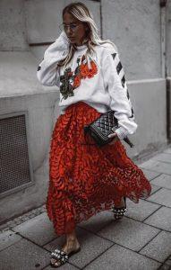 στιλάτο ντύσιμο