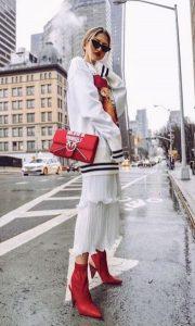 street style ντύσιμο