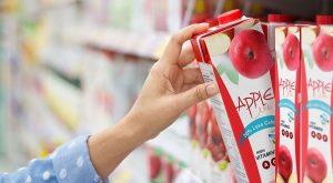 συσκευασμένος χυμός μήλο τροφές χάσεις λίπος