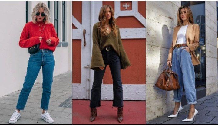 Ποιο τζιν παντελόνι να διαλέξεις ανάλογα το σωματότυπο σου!