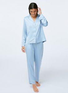 βαμβακερές πιτζάμες