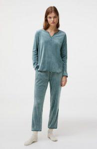 βελούδινες πιτζάμες