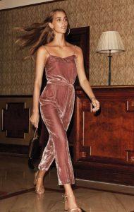 βελούδινη ολόσωμη φόρμα