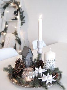 χριστουγεννιάτικος δίσκος
