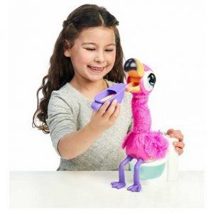Gotta Go Flamingo παιχνίδι