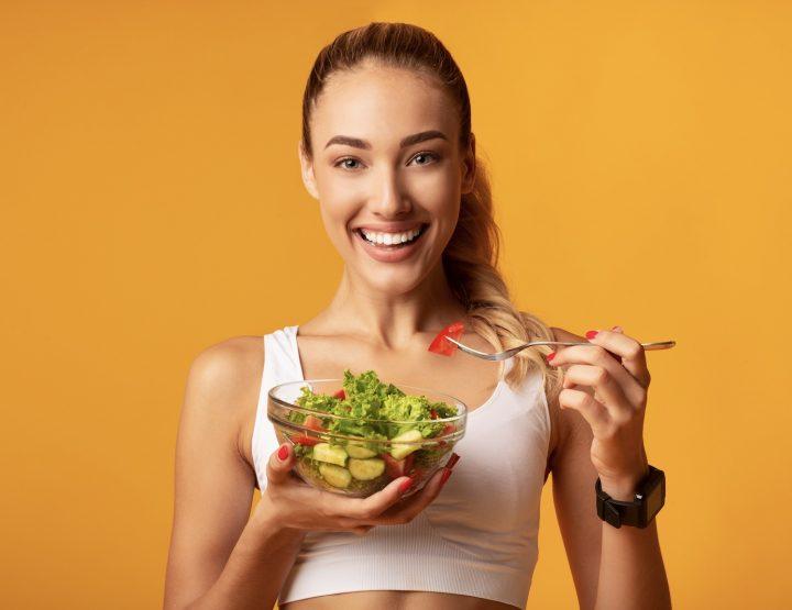 Οι 13 σημαντικότερες βιταμίνες για μια γυναίκα!