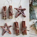 diy εύκολα στολίδια για το χριστουγεννιάτικο δέντρο