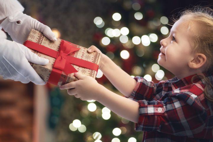 18 Υπέροχα δώρα για παιδιά!