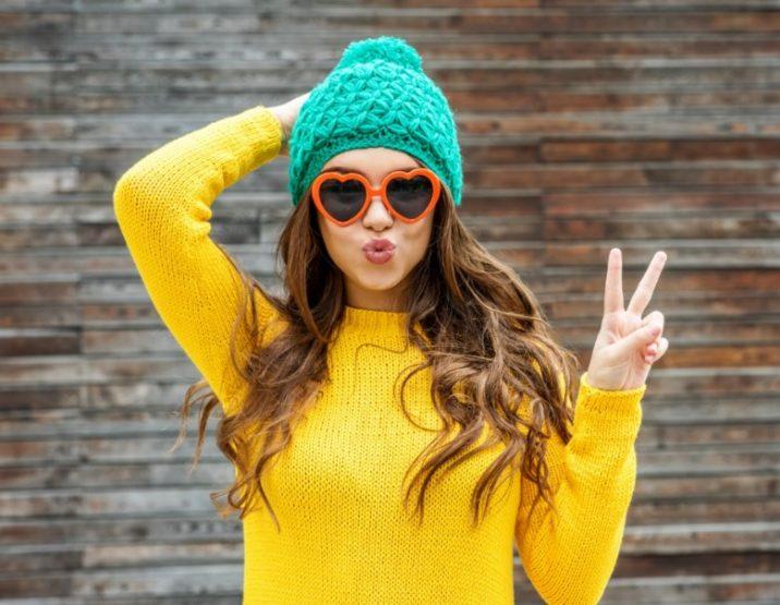 5 Tips για να διαλέξεις το ιδανικό σκουφάκι για εσένα!