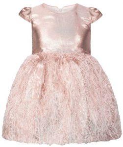 ροζ φορεμα παιδικο