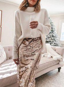 γιορτινό outfit