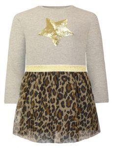 φορεμα τιγρε