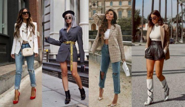 4 Στιλάτοι τρόποι να φορέσεις ένα σακάκι!