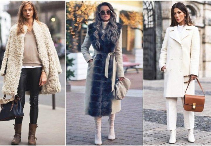 Τα 6 γυναικεία παλτό που θα φορεθούν πιο πολύ φέτος!