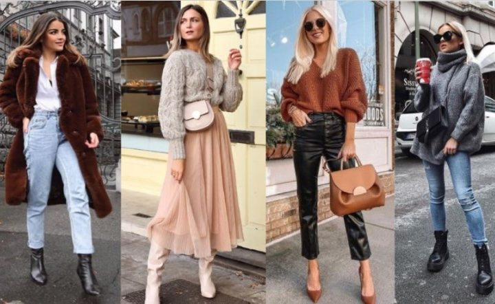 Τι να φορέσεις τον χειμώνα!