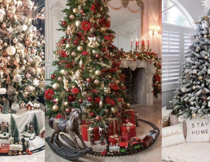 18 Ιδέες για να βάλεις κάτω από το χριστουγεννιάτικο δέντρο!