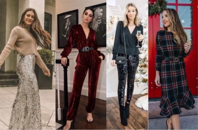 15 Ιδέες για άνετο ντύσιμο στο ρεβεγιόν 2021