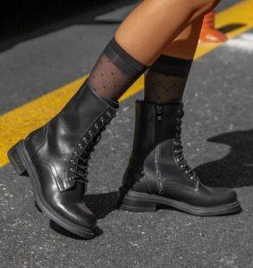 κάλτσες με αρβύλες