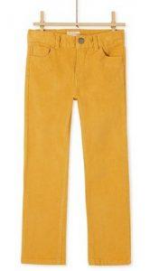 παντελονι για αγορια κιτρινο