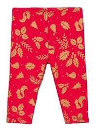 κοκκινο με σχεδια παντελονι