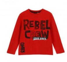 κοκκινη μπλουζα αγορι